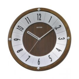 Rhythm Wall Clock - CMG991 NR06