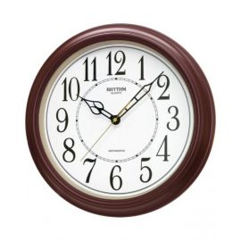 Rhythm Wall Clock - CMH727