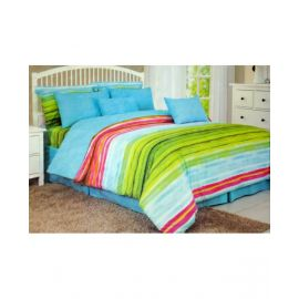 CANNON COMFORTER SET SINGLE 3 PCS  CNCMFT3PS