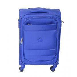 Delsey Indiscrete S 4W Trolley 56Cm Light Blue 393927 - D00303580112