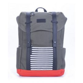 Delsey Ardent Sac A Dos M 1 Cpt Pc D00371260103
