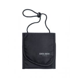 Delsey Travel Necessities Security Neck Bag D00394031000