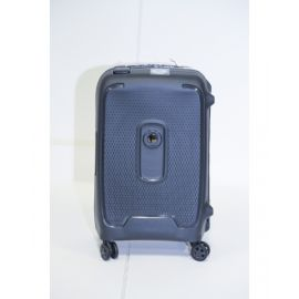 Delsey Moncey H 4W Trolley 55Cm Anthracite 457575 - D384480101