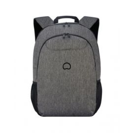 Delsey Esplanade 2Cpt Backpack Pc 15.6 Anthracite 380576 - D394260301