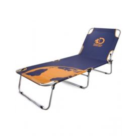 Discovery Adventures Folding Camping Bed Cot - DFC66196