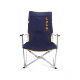 Discovery Adventures High Back Camping Chair - DFC86403