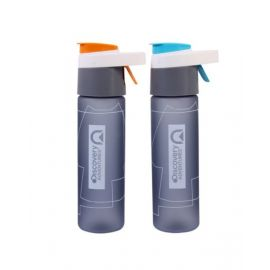 Discovery Adventures Mist And Spray Water Bottle - DFE76229