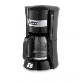 DELONGHI COFFEE MACHINE ICM15210.1 BLACK DL327139