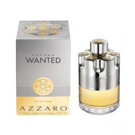 Azzaro Wanted Edt For Men, 100Ml