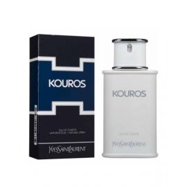 Yves Saint Laurent Kouros Men Edt 100Ml