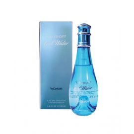 Davidoff Cool Water 100Ml For Ladies Dp011752