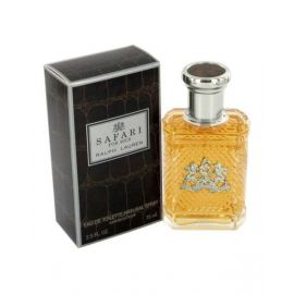 Ralph Lauren Safari Men Edt Spray 125 Ml ^Dp013648