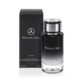 Mercedes Benz Intense 120Ml