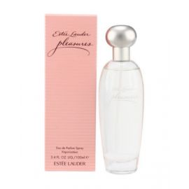 Estee Lauder Pleasures For Women - 100 Ml, Dp043317