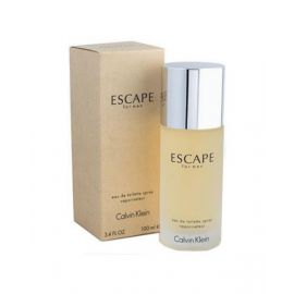 Calvin Klein Escape For Men - Eau De Toilette 100Ml