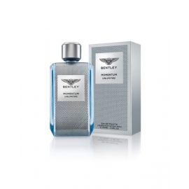 Bentley Momentum Unlimited Edt For Men, 100Ml  Dp191140
