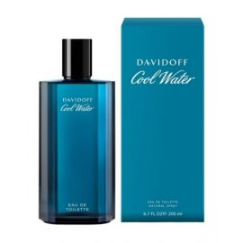 Davidoff Cool Water Men 200Ml - Dp359789