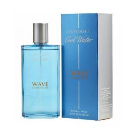 Davidoff Cool Water Wave (M) Edt 125 Ml Dp379972