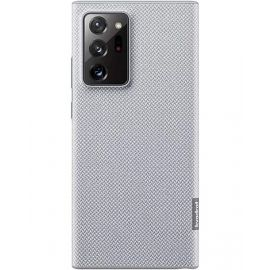Samsung Galaxy Note20 Ultra Kvadrat Cover Gray EF-XN985FJEGWW