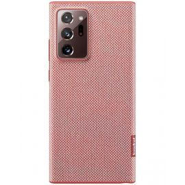 Samsung Galaxy Note20 Ultra Kvadrat Cover Red EF-XN985FREGWW