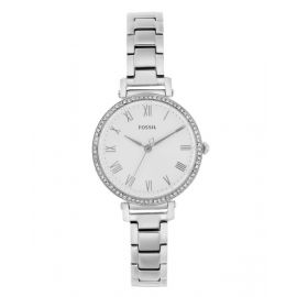 Fossil ES4448 Kinsey Three-Hand Stainless Steel Women's Watch