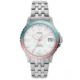 Fossil ES4741 FB-01 Analog Watch - For Women