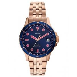 Fossil Analog Blue Dial Women's Watch-ES4767