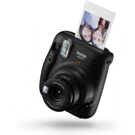 Fujifilm Instax Mini 11 Instant Camera - Charcoal Grey - FIM16654970