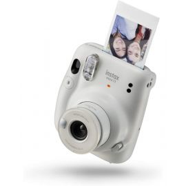 Fujifilm Instax Mini 11 Instant Camera - Ice White - FIM16654982