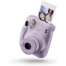 Fujifilm Instax Mini 11 Instant Camera - Lilac Purple - FIM16654994