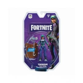 Fortnite Solo Mode Core Figure Teknique
