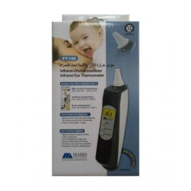 Mabis FT-150 Ear Thermometer