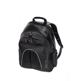 """Hama Notebook backpack """"Vienna"""", up to 40 cm (15.6 """"), black - 101778"""