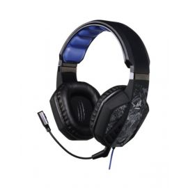 Hama Urage Soundz Gaming Headset, Black - 113736