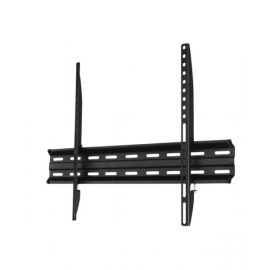 "Hama Tv Wall Bracket Fix, 1 Star, 600X400, 191 Cm (75 ""), Black"
