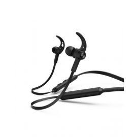 "Hama Bluetooth headphones ""Neckband"", in-ear, micro, ear-hook, flat cable - 184022"