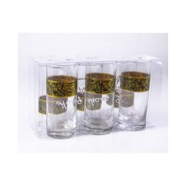 GLASS WATER 285 ML HM11742