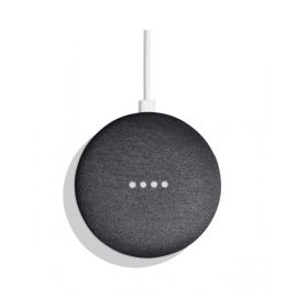 Google Home MINI  Charcoal HOMEMINICHARCUS