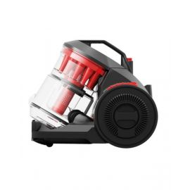 Hoover Air Mini Grey-Red 280 Aw 2 Ltrs HVCSDCYAMME