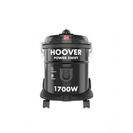 HOOVER 15L 1700 W HOOVER DRY TANK CLEANER WITH BLOWER FUNCTION HT85T0ME