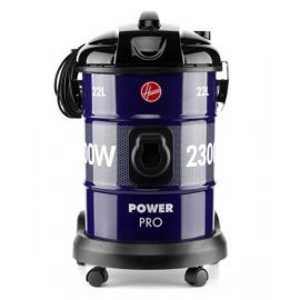 HOOVER VACCUM CLEANER 22L 2300W DRY TANK HVHT85T3M
