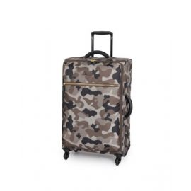 IT Luggagegage Urban Jungle Lite 28 Inch (71 Cm) Trolley Bag