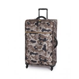 IT Luggagegage Urban Jungle Lite 32 Inch (80 Cm) Trolley Bag