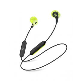 JBL Endurance Run BT Sweat Proof Wireless In Ear Sport Headphones, Yellow Green - JBLENDRNBT1YLGRN - JBLENDRNBT1YLGRN