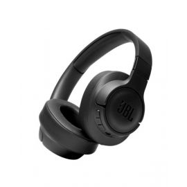 JBL Live 750BT Headphone, Black - JBLL750BTBLACK - JBLL750BTBLACK