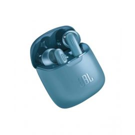 JBL Tune 220TWS True Wireless in-Ear Headphones with 19 Hours Playtime JBLT220TWSBLU