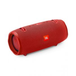 JBL Xtreme 2 Portable Bluetooth Speaker, Red - JBLXTREME2RED - JBLXTREME2RED