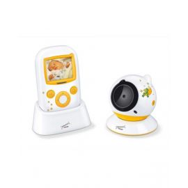Beurer JBY 103 Video Baby Monitor