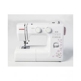 JanomeSEWING MACHINE ZIGZAG JN-JR2012