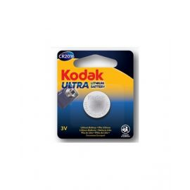 Kodak CR2016 3V Lithium Battery 30005112